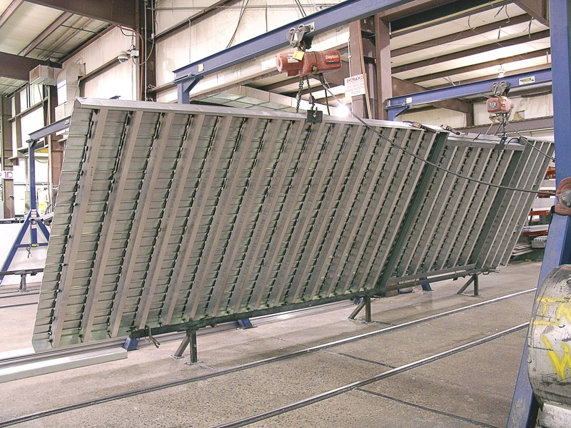 Extruded Aluminum Trailer Flooring Flooring Designs